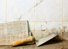 Renovation Stock Images