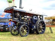 'Renown' локомотив дороги пара. Стоковые Изображения RF