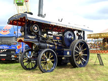 'Renown'  Steam road Locomotive. Royalty Free Stock Images