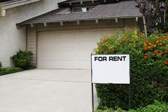 For Rent Stock Photos