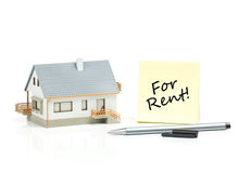 For rent Stock Images