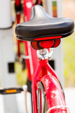 Rental bikes Royalty Free Stock Image