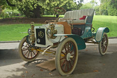 REO speed wagon runabout. REO speedwagon runabout horseless carriage Royalty Free Stock Photography