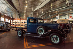 1933 REO Speedwagon Fotografia Stock