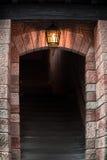 República Checa, Brno - castelo Spilberk Imagem de Stock Royalty Free