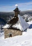 República Checa de Jesenik Fotos de archivo