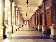 República Checa - Karlovy varía Fotografía de archivo