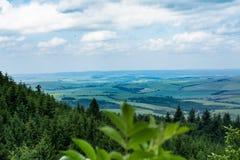 República Checa, Korycany - Moravia Imagens de Stock