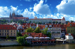 República checa praga Fotos de Stock Royalty Free