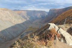 República de Altai Foto de Stock