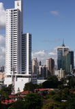 República de Panamá Imagem de Stock Royalty Free