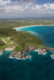 República Dominicana Imagem de Stock Royalty Free