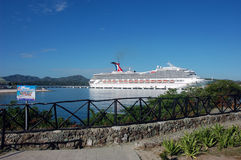 República Dominicana del centro turístico (15) Foto de archivo