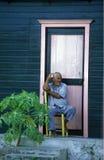 REPÚBLICA DOMINICANA DEL MAR DE AMÉRICA CARIBBIAN Fotografía de archivo libre de regalías