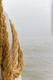 Rep och hav Arkivfoton