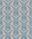 Repaint seamless pattern: wall wallpaper Capricorn. Repaint seamless pattern. Beige background Royalty Free Illustration