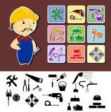 Repair Royalty Free Stock Images