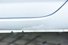 Repair car Royalty Free Stock Photo