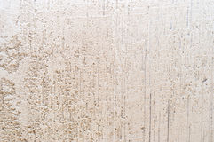 Repair crack concrete wall Stock Photo
