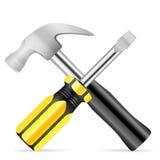 Repair icon Stock Images
