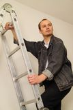 Repair Indoor Royalty Free Stock Photo