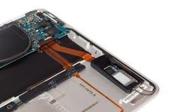 Repair Macbook AIR Royalty Free Stock Photography