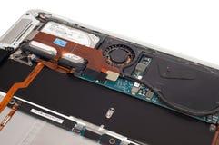Repair Macbook AIR Royalty Free Stock Photos