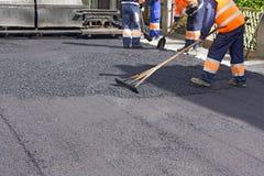 Free Repair Of Roads Stock Photos - 40684373