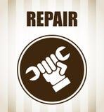Repair service Stock Images