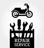 Repair service Royalty Free Stock Image
