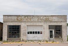 Repair Shop royalty free stock images