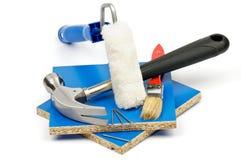Repair Tools Royalty Free Stock Photo
