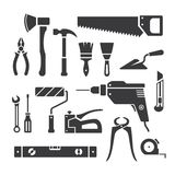 Repair Tools Royalty Free Stock Photos