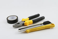 Repair tools Stock Photos