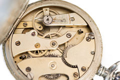 Repair of watches Stock Photos