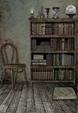 Repaire de sorcières Image stock