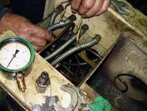 repairer Стоковая Фотография RF