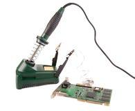 Free Repairing Board Stock Image - 7848541