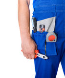 Repairman Stock Image