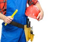 repairman Fotografia de Stock Royalty Free