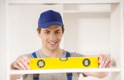 repairman zdjęcie royalty free