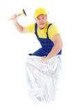 Repairman Royalty Free Stock Photo