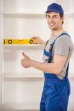 Repairman Royalty Free Stock Images