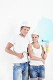 Repairs Royalty Free Stock Photo