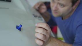Reparación de la abolladura de Paintless Agregados principales al palillo caliente del pegamento del derretimiento del coche Repa metrajes