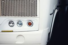Reparación del concepto en garaje fotografía de archivo libre de regalías
