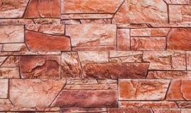 Reparación y acabamiento de piedra naturales Foto de archivo libre de regalías