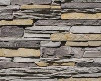 Reparación y acabamiento de piedra naturales Fotos de archivo libres de regalías