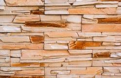 Reparación y acabamiento de piedra naturales Imagen de archivo