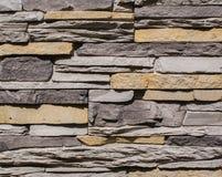 Reparación y acabamiento de piedra naturales Fotografía de archivo libre de regalías